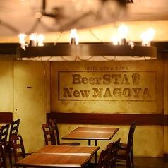 BeerSTA NewNAGOYA ビアスタ 名古屋のコース写真