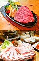 沖縄の肉を食せ!!!石垣牛&あぐー!!