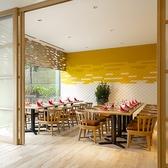 レストラン セリーナ ホテル日航姫路の雰囲気2