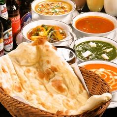 インド・ネパール料理 エベレスト 蒲田店の写真