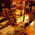 新宿 隠れ家 晴々の雰囲気1