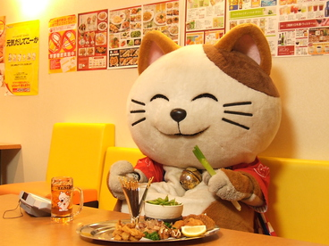 カラオケ本舗 まねきねこ 札幌澄川店の雰囲気1