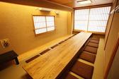 2階個室リニューアルオープン!オトナの雰囲気に仕上がりました。