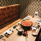 天ぷら 和牛すき焼専門 もりしたの雰囲気3