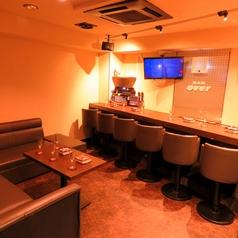 Bar OVER 熊本の写真
