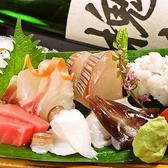 新鮮そのもののお刺身!産地直送は伊達じゃない!お魚も新鮮なものだけを揃えてます◎脂の乗り方・歯ごたえどこをとっても一級品♪