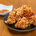 料理メニュー写真北海道ザンギ(選べる2種類)