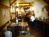 インド定食 ターリー屋 西新宿本店の雰囲気3