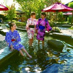 大江戸温泉物語 お台場の写真