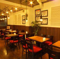 Dining Cafe 欅 けやきのおすすめポイント1