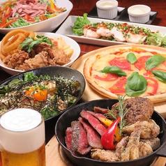 居酒屋ダイニング アゲハ AGEHAのおすすめ料理1