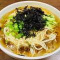 料理メニュー写真ヤンニョン麺