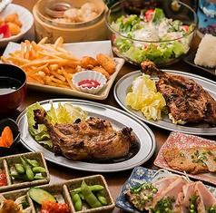 釡焼鳥本舗おやひなや 神田小川町店のおすすめ料理1