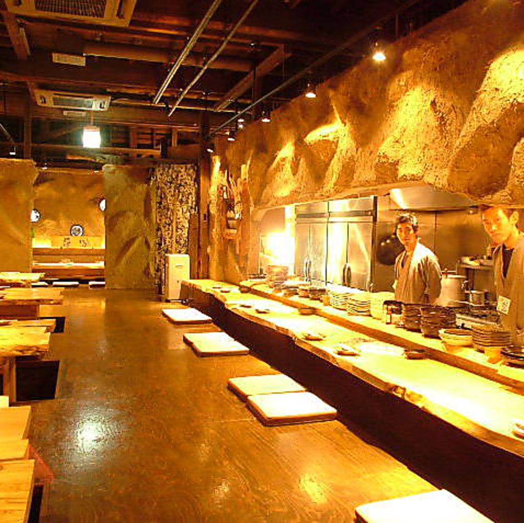 食洞空間 和楽 宮崎店 店舗イメージ2