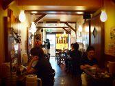 インド定食 ターリー屋 西新宿本店の雰囲気2