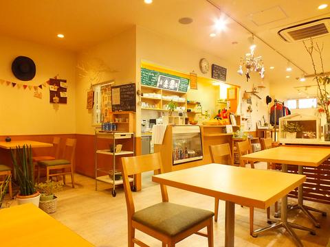Cafe 101 image