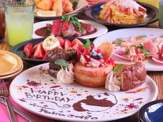 ロクカフェ rokucafe 横浜の写真