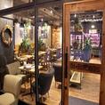 細部にこだわったデザイン・内装は、既に多くのお客様を魅了。