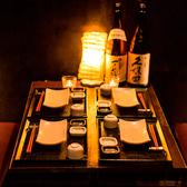 ダウンライトが照らす和空間、会社でのご宴会等に♪