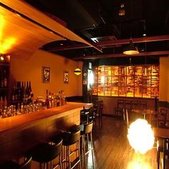 Bar Blast ブラスト 五反田店の特集写真