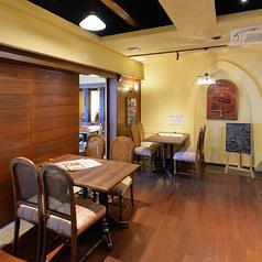 伊太利亜食堂 燈屋 とうや 土浦北インター店の特集写真