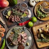 肉バル&カフェ アンドアイランド &ISLAND 北浜のおすすめ料理2