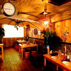 カリブの酒場の写真