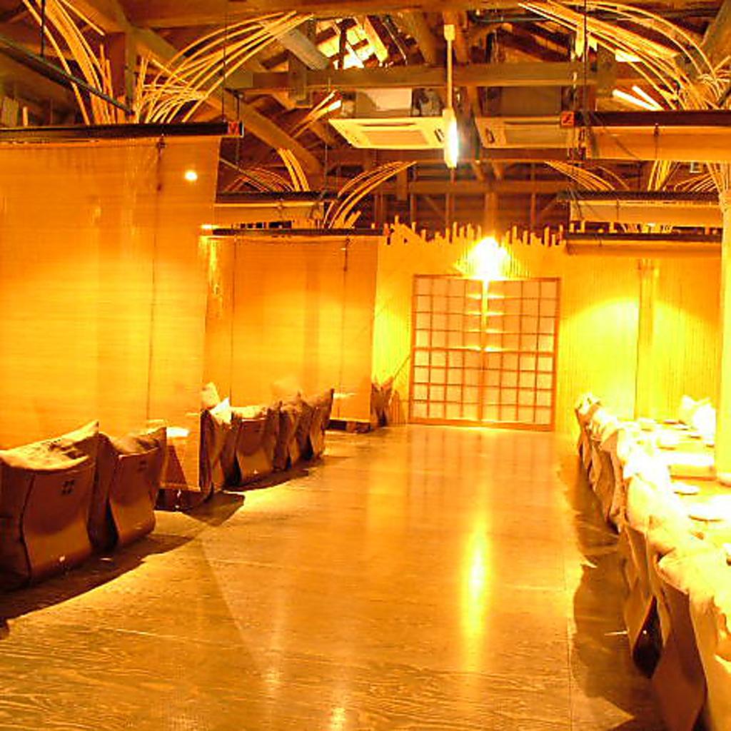 食洞空間 和楽 宮崎店 店舗イメージ4