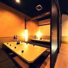 地酒と和個室居酒屋 蔵の間 金沢駅前店の特集写真