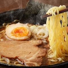キタムラーメンのおすすめ料理1