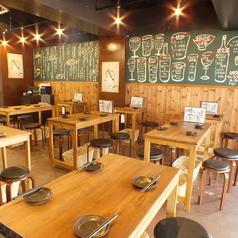 神戸酒場 どない屋の雰囲気1