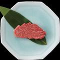 料理メニュー写真国産牛ヒレ塩焼