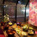 ZAZA 個室空間 鹿児島天文館の雰囲気1