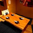 渋谷駅から徒歩1分なので使い勝手抜群!『而今』『飛露喜』『羽根屋』『十四代』『鍋島』など全国各地の蔵元から厳選した、レアな地酒や有名銘柄を多数ご用意しています!!日曜日~水曜日限定、プレミアム飲み放題2000円!!しかも女性は無制限です!!
