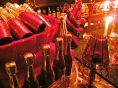 シャンパン・ワインでパーティーを演出。