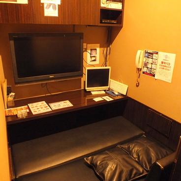 キュート 910 池袋店 インターネットカフェの雰囲気1