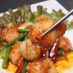 韓国鉄板料理 Patchのおすすめ料理1