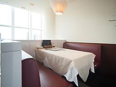 オイスタールーム Oyster Room 名古屋ラシック店の雰囲気1