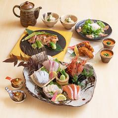 魚バカ一代 大漁旗 天神店の写真