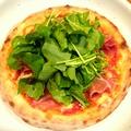 料理メニュー写真イタリア、パルマ産のプロシュート(生ハム)