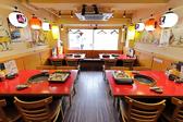赤から 上野アメ横店の雰囲気2