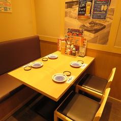 築地食堂 源ちゃん 新横浜店の雰囲気1