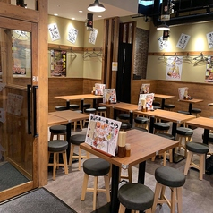 伝串 新時代 三軒茶屋店の特集写真
