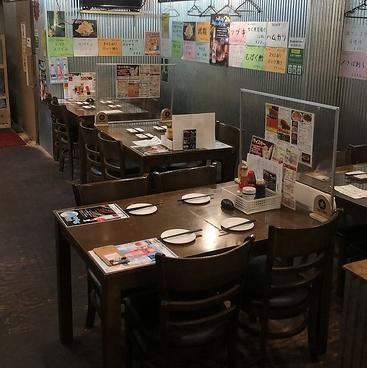 ハムカツ神社 すすきの本店の雰囲気1