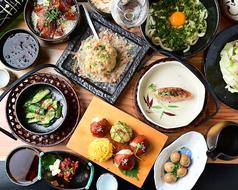 だし料理個室ダイニング せいりき家 栄錦店の写真