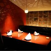 美食米門 六本木店の雰囲気2