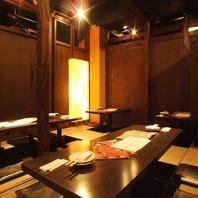 天王寺・阿倍野駅近★40名様までの貸切プライベート空間