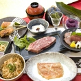 【二幸のおもてなし4】石垣牛、あぐ~豚、県産野菜など沖縄に来たら絶対に食べて帰りたい食材をご用意しています。