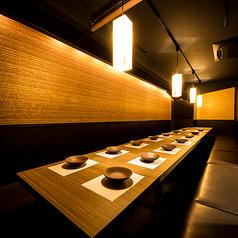 肉の松坂 赤坂の雰囲気1