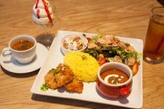 ニワトリカフェ NIWATORI CAFEのおすすめランチ1